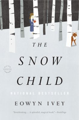 Snow Child  N/A edition cover