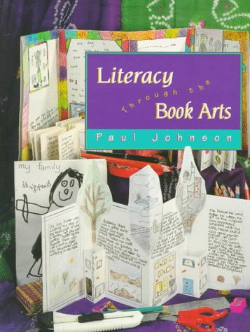 Literacy Through the Book Arts   1993 edition cover