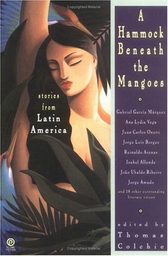 Hammock Beneath the Mangoes Stories from Latin America N/A edition cover