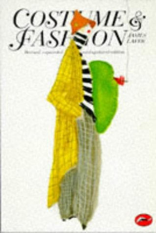 Costume and Design A Concise History 2nd 1995 (Revised) 9780500202661 Front Cover