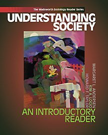 Understanding Society An Introductory Reader  2001 9780534566661 Front Cover