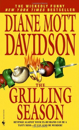 Grilling Season   1997 (Reprint) 9780553574661 Front Cover