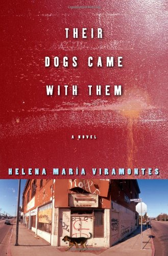 Their Dogs Came with Them   2007 edition cover