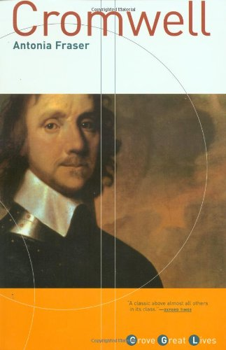 Cromwell   2001 edition cover