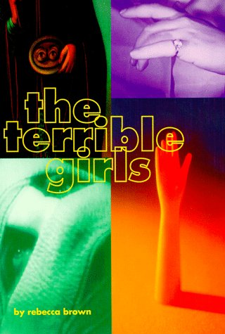 Terrible Girls  N/A edition cover