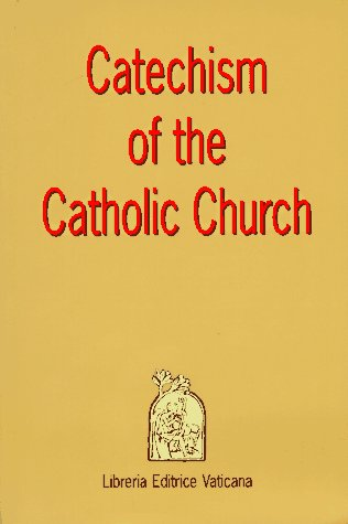 Catechism of the Catholic Church  N/A 9780892435661 Front Cover