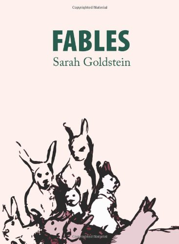 Fables   2010 9780982541661 Front Cover