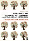 Handbook of Reading Assessment A One-Step Resource for Prospective and Practicing Educators 2nd 2016 (Revised) 9781138804661 Front Cover