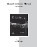CHEMISTRY-STUD.SOLN.MAN.                N/A 9781259626661 Front Cover