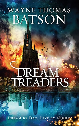 Dreamtreaders   2014 9781400323661 Front Cover
