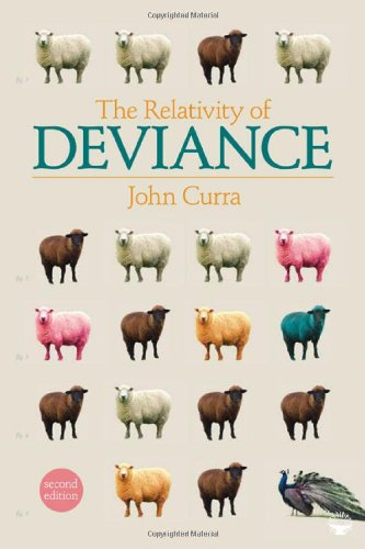 Relativity of Deviance  2nd 2011 edition cover