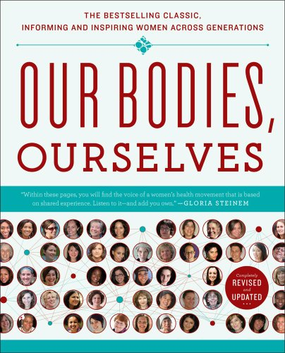 Our Bodies, Ourselves   2011 (Revised) 9781439190661 Front Cover