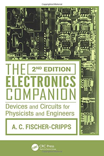 Electronics Companion Devices and Circuits for Physicists and Engineers 2nd 2014 (Revised) edition cover