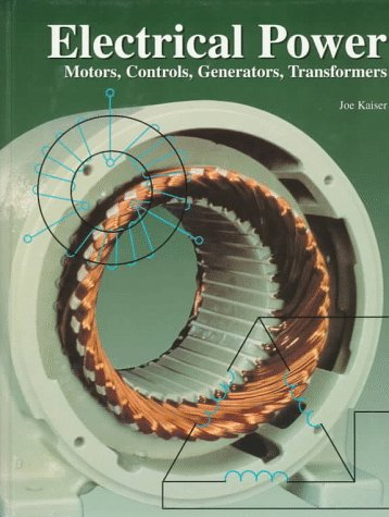 Electrical Power 3rd 1998 (Revised) edition cover