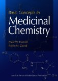Basic Concepts in Medicinal Chemistry   2013 edition cover