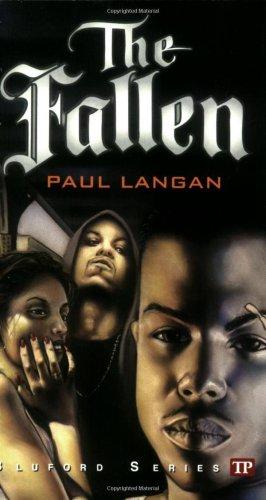 Fallen 1st edition cover