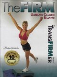 The Firm - Ultimate Calorie Blaster System.Collections.Generic.List`1[System.String] artwork