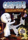 CASPER'S SPOOKIEST TALES System.Collections.Generic.List`1[System.String] artwork