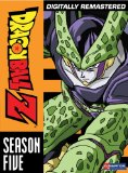 Dragon Ball Z: Season 5 (Perfect and Imperfect Cell Sagas) System.Collections.Generic.List`1[System.String] artwork