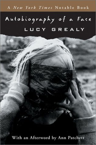 Autobiography of a Face   2003 edition cover