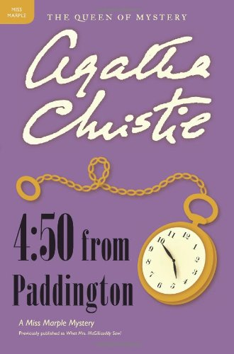 4:50 from Paddington  N/A edition cover