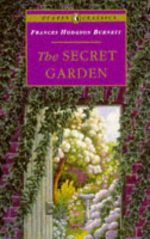 Secret Garden   2000 (Abridged) 9780140366662 Front Cover