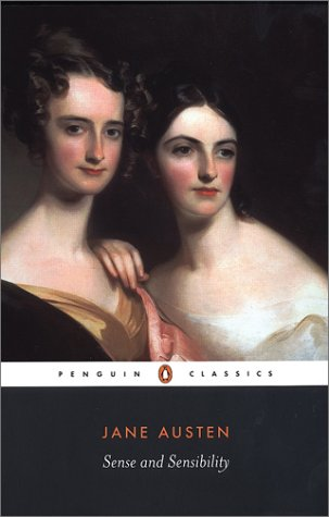 Sense and Sensibility   2004 (Revised) edition cover