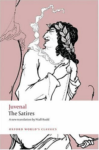 Satires   2008 edition cover
