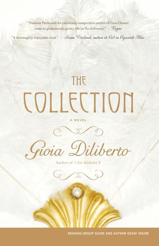 Collection A Novel N/A edition cover