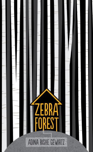 Zebra Forest  N/A edition cover