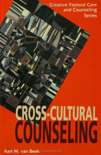 Cross-Cultural Counseling  N/A 9780800626662 Front Cover