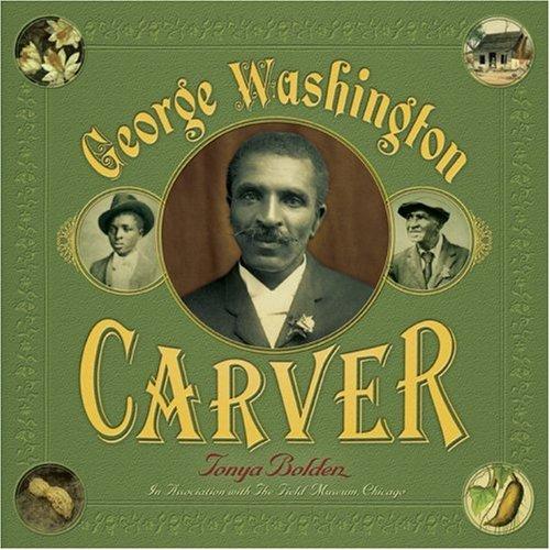George Washington Carver   2008 edition cover