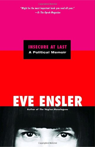 Insecure at Last A Political Memoir N/A edition cover
