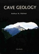 Cave Geology  2006 edition cover
