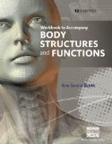 Body Structures and Functions  12th 2014 edition cover