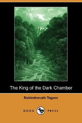 King of the Dark Chamber  N/A 9781406548662 Front Cover