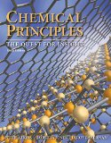 Chemical Principles (Loose Leaf)  6th edition cover