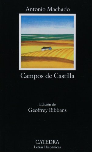 Fields of Castile  7th 1997 edition cover
