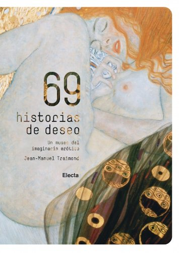 69 historias de deseo, provisional/ 69 Stories Of Desire, Provisional:  2009 edition cover