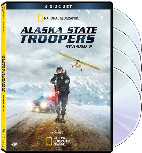 Alaska State Troopers: Season 2 System.Collections.Generic.List`1[System.String] artwork