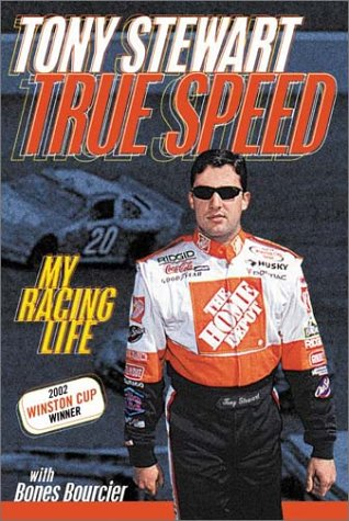 True Speed My Racing Life N/A 9780061031663 Front Cover