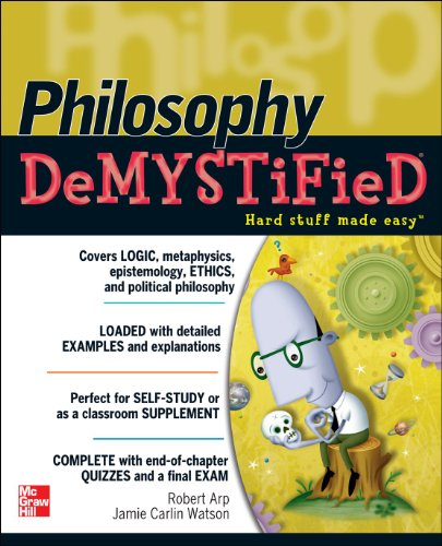 Philosophy   2011 edition cover