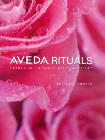 Aveda Rituals N/A edition cover