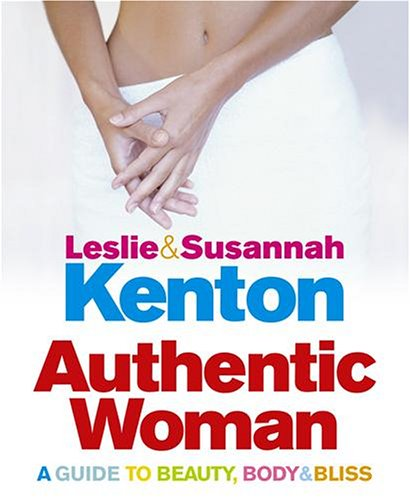 Authentic Woman N/A edition cover