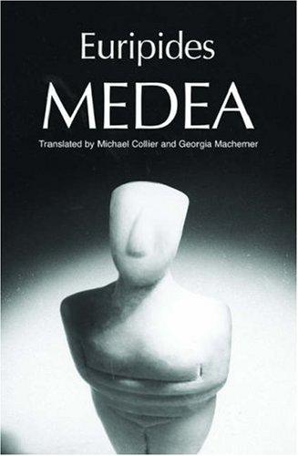 Medea   2006 edition cover