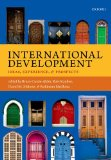International Development Ideas, Experience, and Prospects  2014 9780199671663 Front Cover