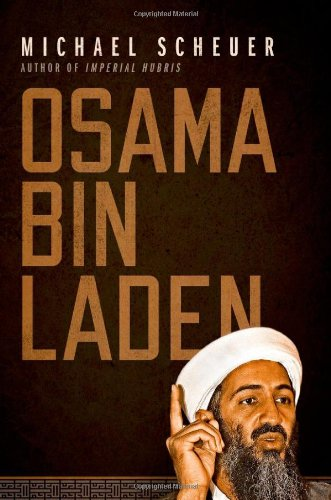 Osama Bin Laden   2011 9780199738663 Front Cover