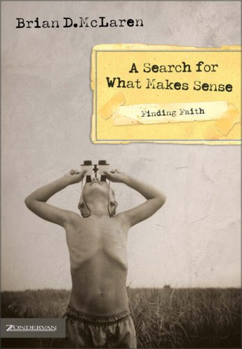 Search for What Makes Sense   2006 edition cover