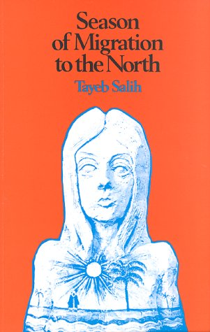Season of Migration to the North   1976 edition cover