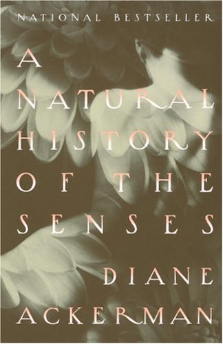 Natural History of the Senses  N/A edition cover